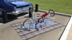 image photo velo lowrider numero 02