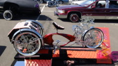 image photo velo lowrider numero 03
