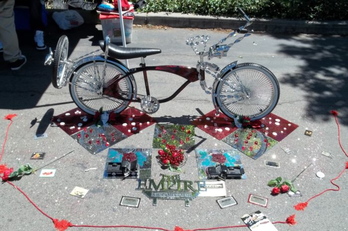 image photo velo lowrider numero 04