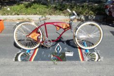 image photo velo lowrider numero 08