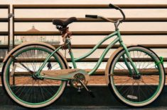 photo custom velo beach cruiser 04