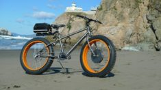 photo de velo fatbike sympa  19