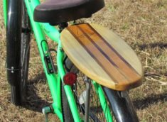 photo velo beachcruiser custom 50