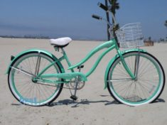 vacance et velo custom beachcruiser 37
